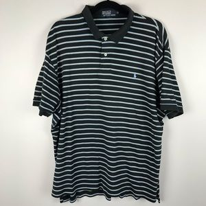 Polo Ralph Lauren XL Striped Polo
